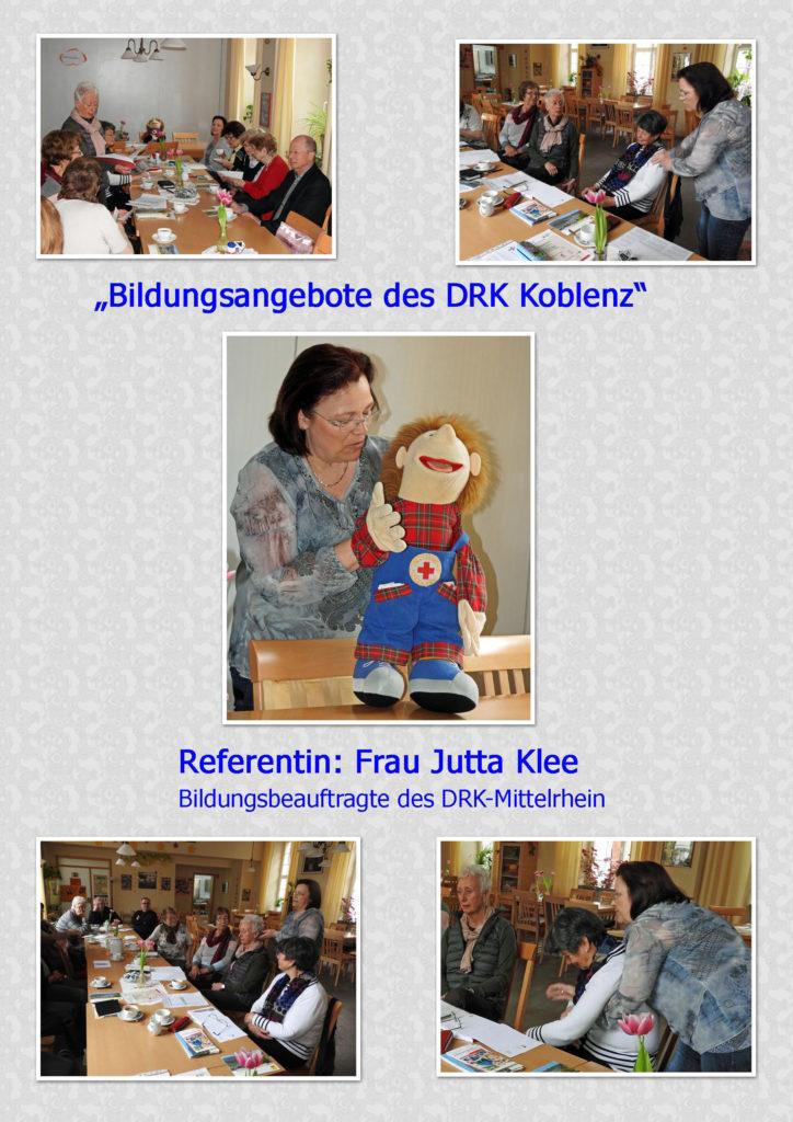 Frau Klee