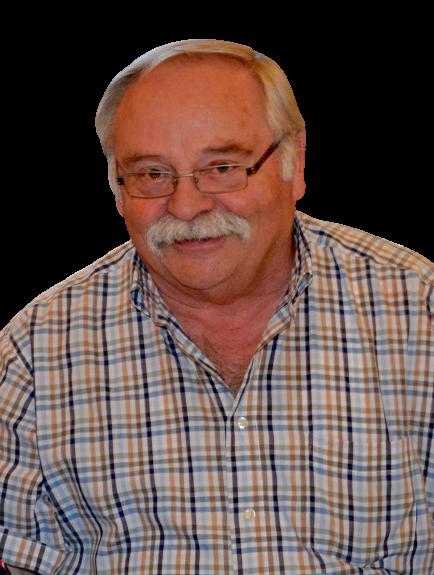 Karl Heinz Jost
